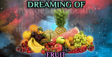 DREAMING OF FRUIT