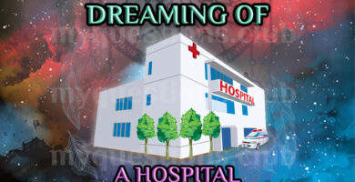 DREAMING OF A HOSPITAL