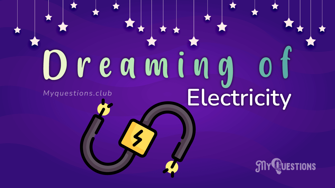 DREAMING OF ELECTRICITY